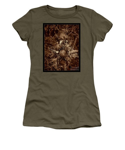 Fruits Of The Loom Women's T-Shirt