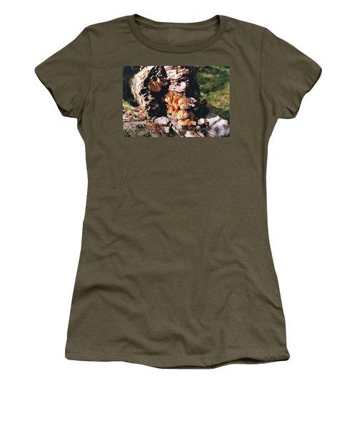 Fungus Is Beautiful Women's T-Shirt