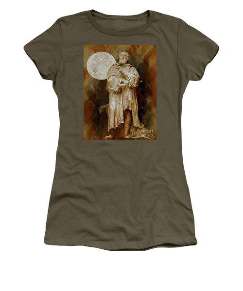 Galileo Women's T-Shirt