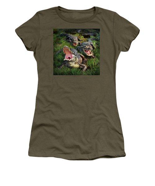 Gator Aid Women's T-Shirt