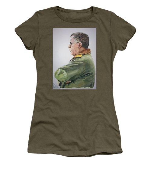 Gert Women's T-Shirt
