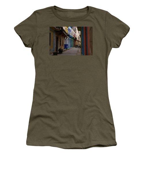 Getting Around Women's T-Shirt
