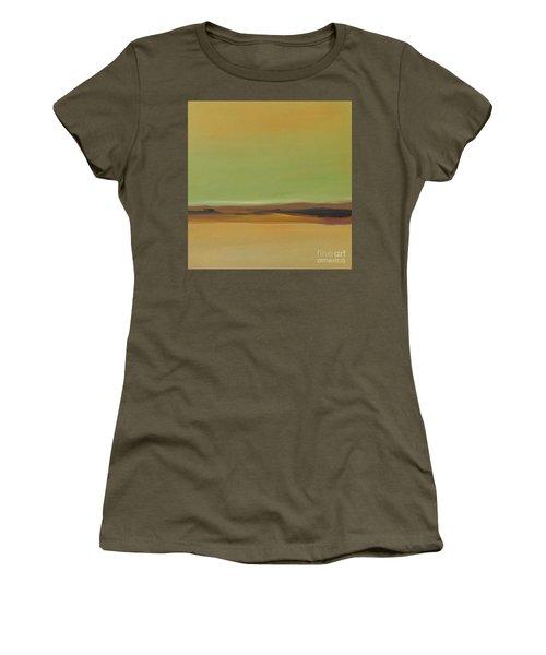 Ghost Ranch Women's T-Shirt