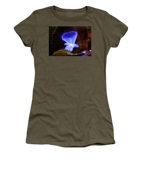 Ghost Heart Women's T-Shirt