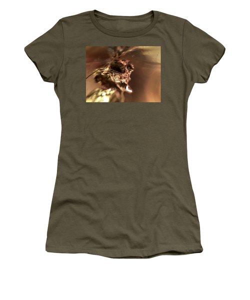 Giger Flower, A Monster Women's T-Shirt