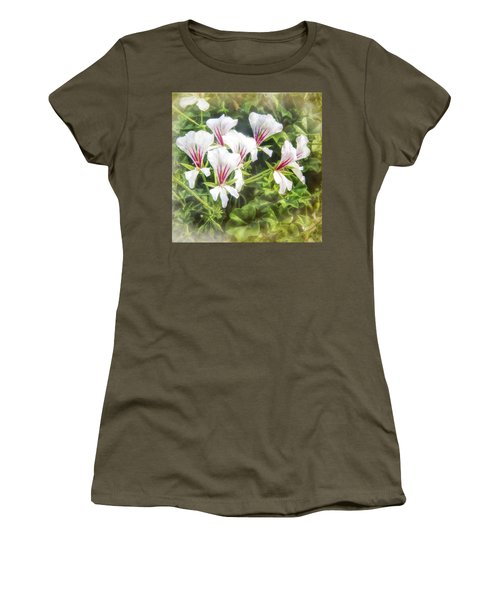 Gladiolus Callianthus Women's T-Shirt
