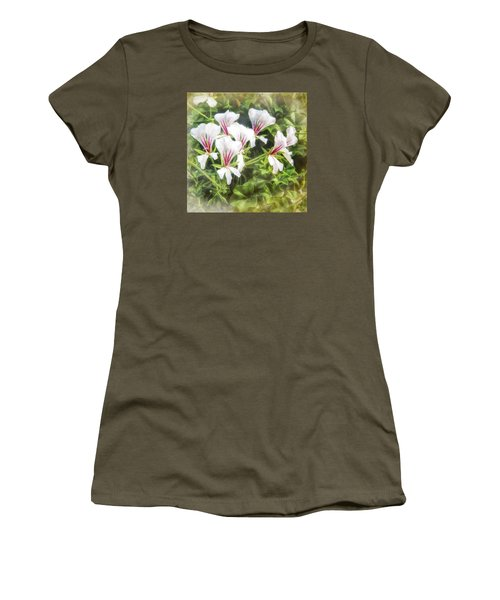 Gladiolus Callianthus Women's T-Shirt