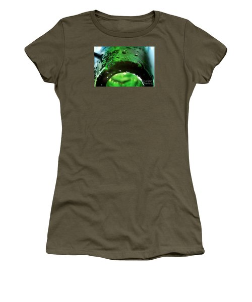 Glass Women's T-Shirt