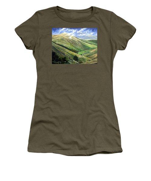 Glen Gesh Ireland Women's T-Shirt