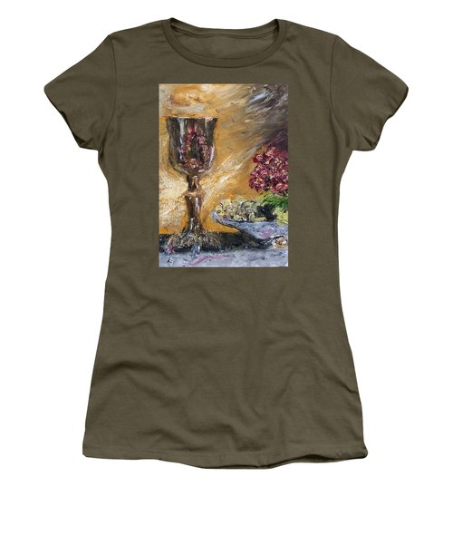 Goblet Women's T-Shirt
