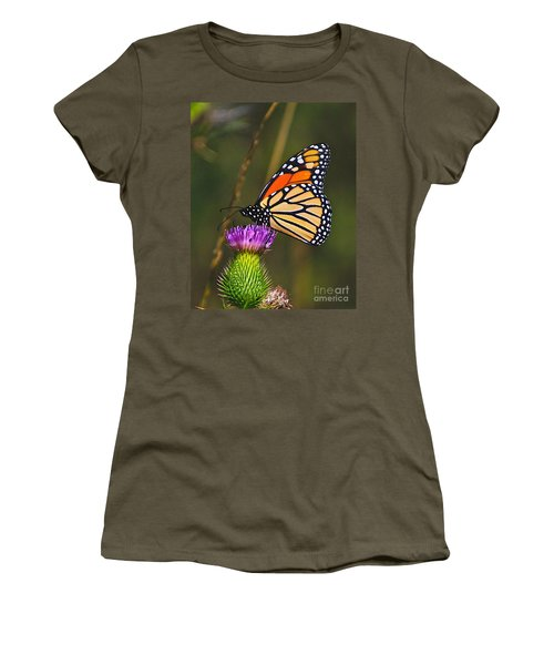 Gods Creation-16 Women's T-Shirt (Athletic Fit)