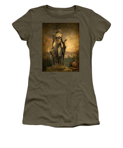 Golden Lady Women's T-Shirt
