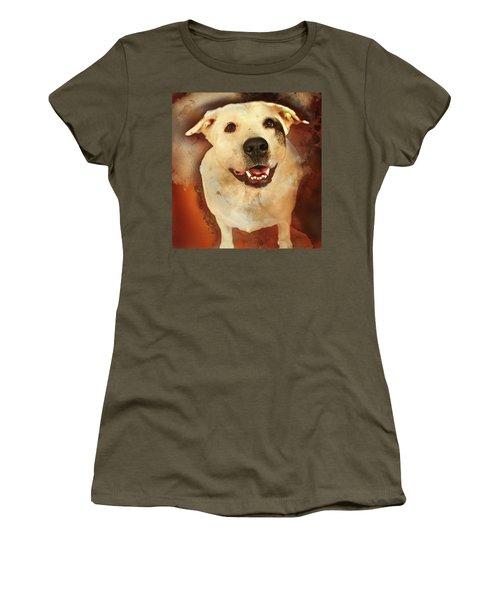 Good Dog Women's T-Shirt