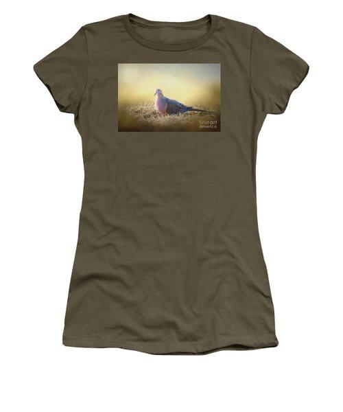 Good Mourning Dove Women's T-Shirt