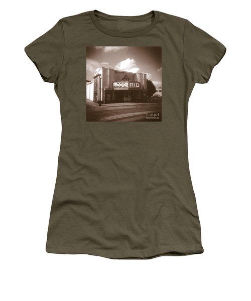 Good Time Theater Women's T-Shirt