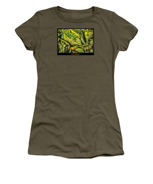 Got Cabbage? Women's T-Shirt (Athletic Fit)
