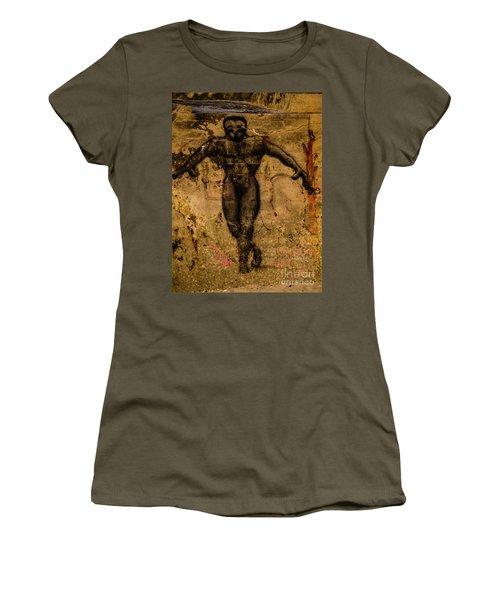 Graffiti_15 Women's T-Shirt