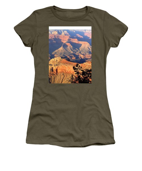 Grand Canyon 50 Women's T-Shirt