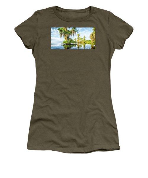 Grand Cypress Women's T-Shirt