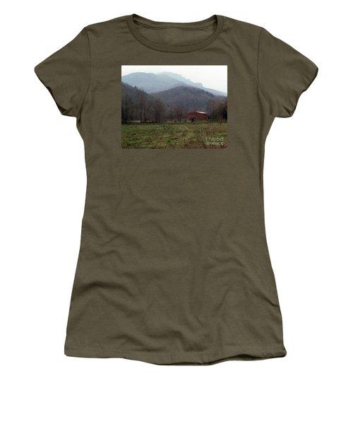Grandfather Mountain Women's T-Shirt
