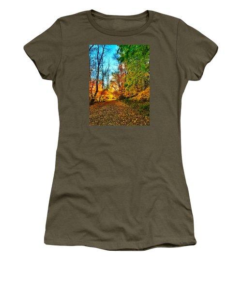Great Finale Women's T-Shirt (Athletic Fit)
