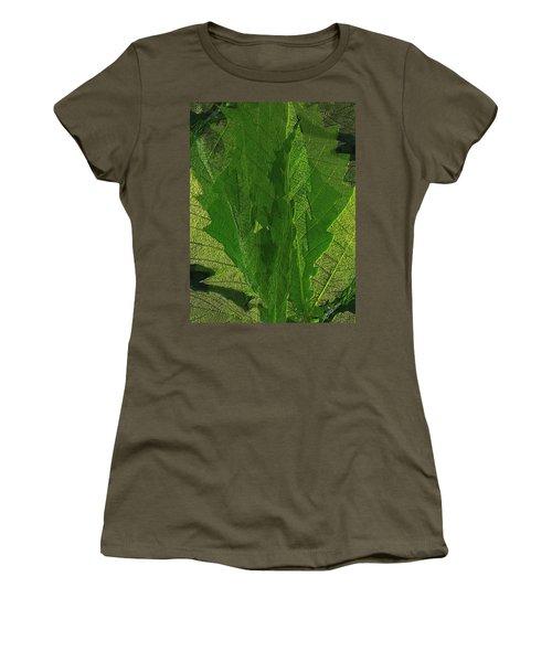 Greensleeves Women's T-Shirt