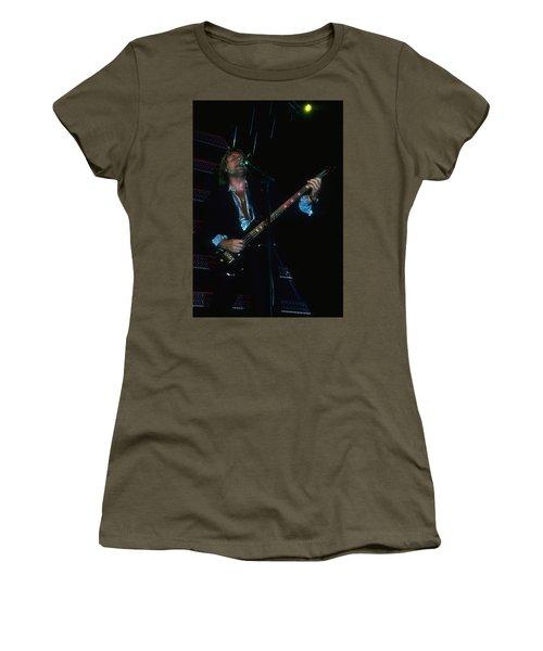 Greg Lake Of Elp Women's T-Shirt