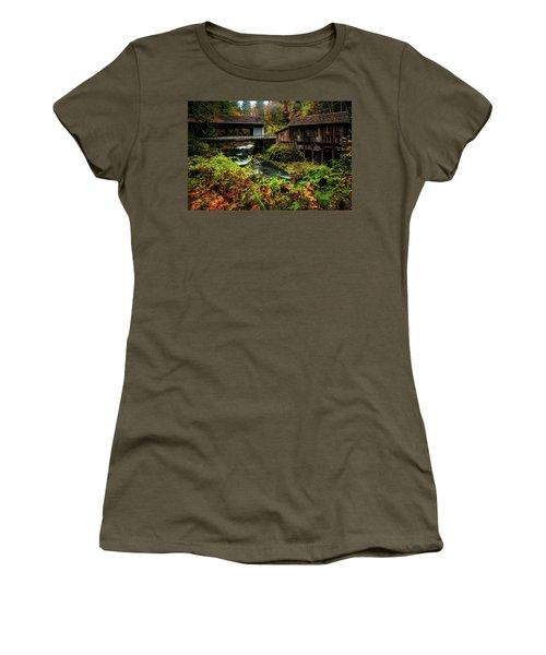 Grist Mill Women's T-Shirt