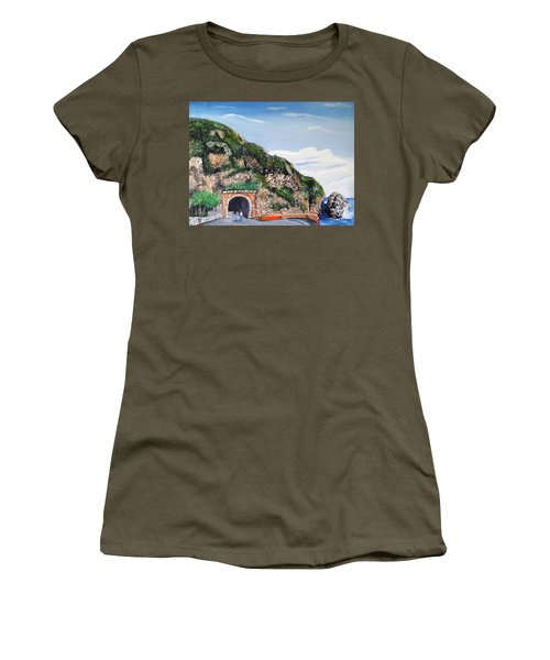 Guajataca Tunnel Women's T-Shirt