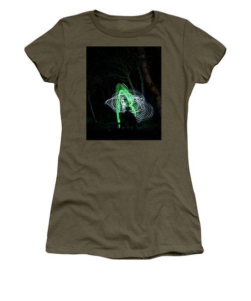 Guardian Women's T-Shirt (Junior Cut) by Ellery Russell
