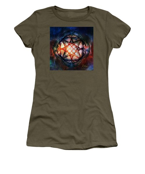 Guardian Of Light Women's T-Shirt