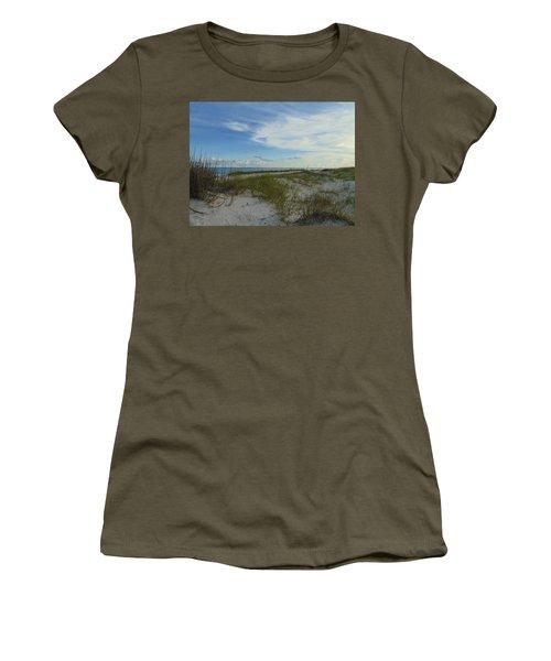 Gulf Islands National Seashore Women's T-Shirt