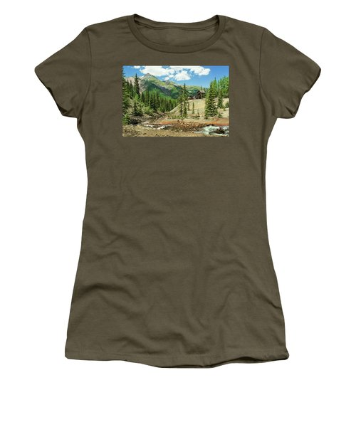 Gustan Mine Women's T-Shirt