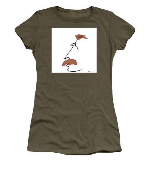 Hair Apparent Women's T-Shirt