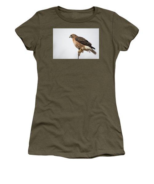 Hal The Hybrid Portrait 2 Women's T-Shirt