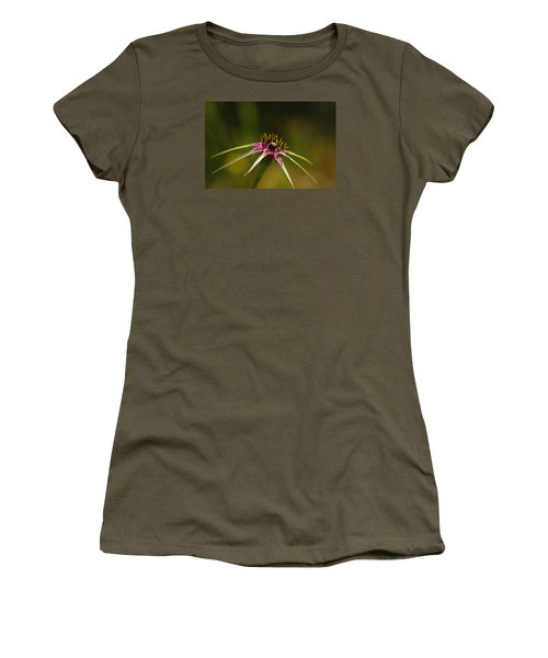 Women's T-Shirt (Junior Cut) featuring the photograph Hallelujah by Richard Patmore