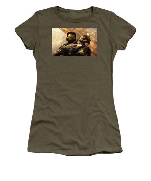 Halo 3 Women's T-Shirt