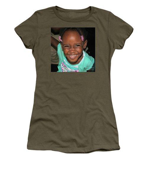 Happy Child Women's T-Shirt