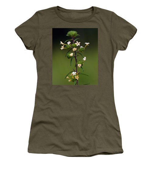 Happy Flowers Women's T-Shirt
