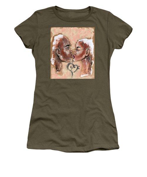 Harmonies Women's T-Shirt
