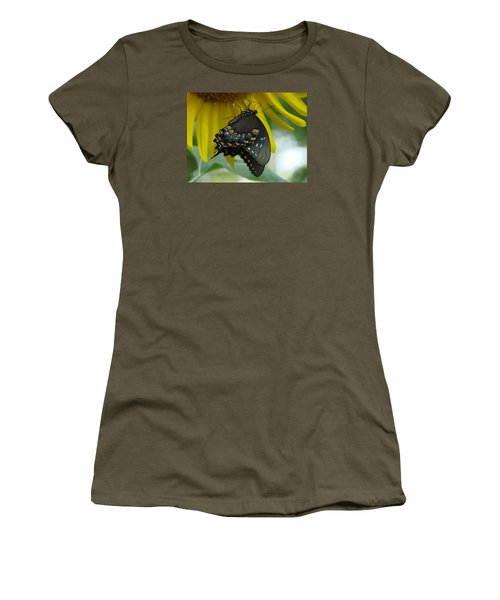Harmony Women's T-Shirt (Athletic Fit)