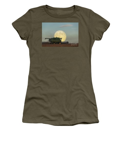 Harvest Moon Women's T-Shirt