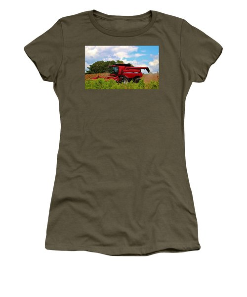 Harvest Time Women's T-Shirt