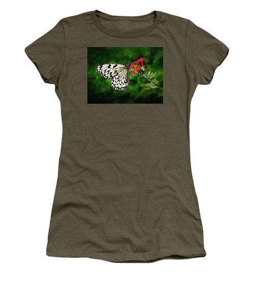Haven't You Noticed The Butterflies? Women's T-Shirt