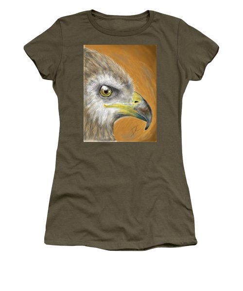 Hawk Women's T-Shirt
