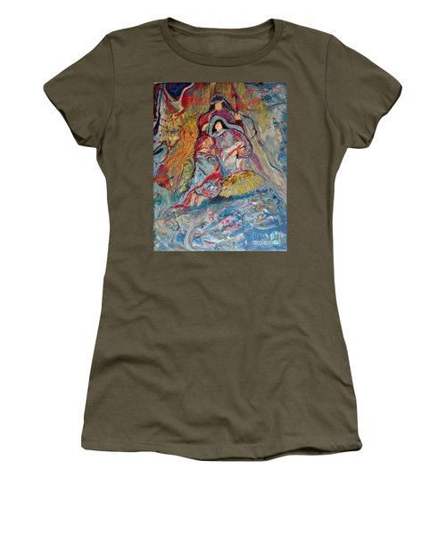 He Dwelt Among Us Women's T-Shirt