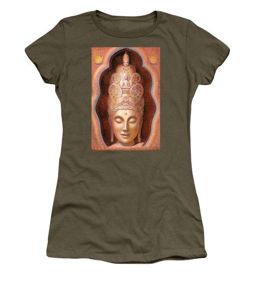 Healing Tara Women's T-Shirt