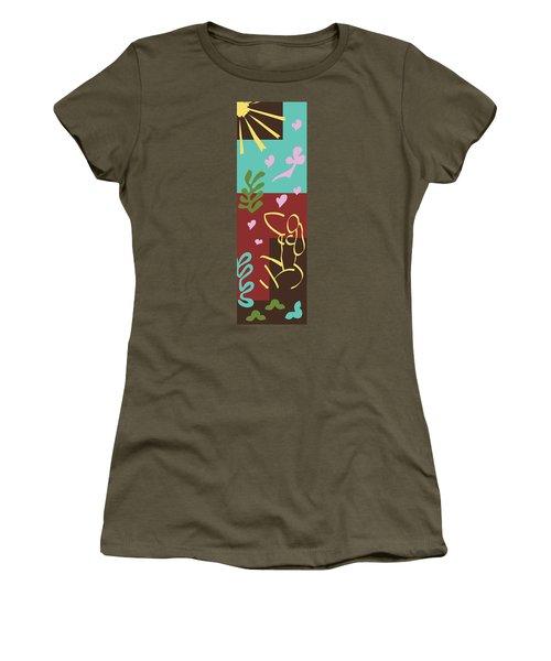 Health - Celebrate Life 3 Women's T-Shirt