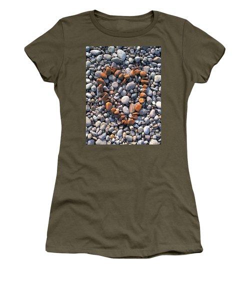 Heart Of Stones Women's T-Shirt