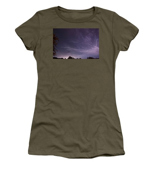 Heat Lightning Women's T-Shirt